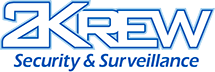 2 Krew Security and Surveillance - Pittsburgh - Logo