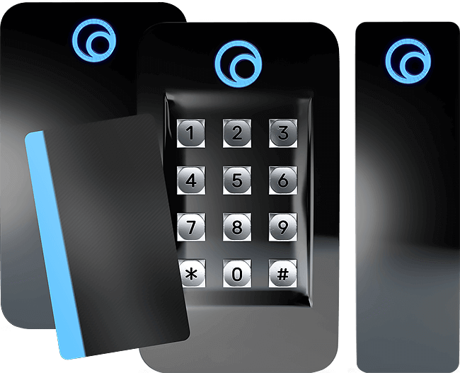 Business Access Control Services - 2 Krew Security And Surveillance