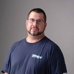 Jason Skrabut - 2 Krew Security and Surveillance