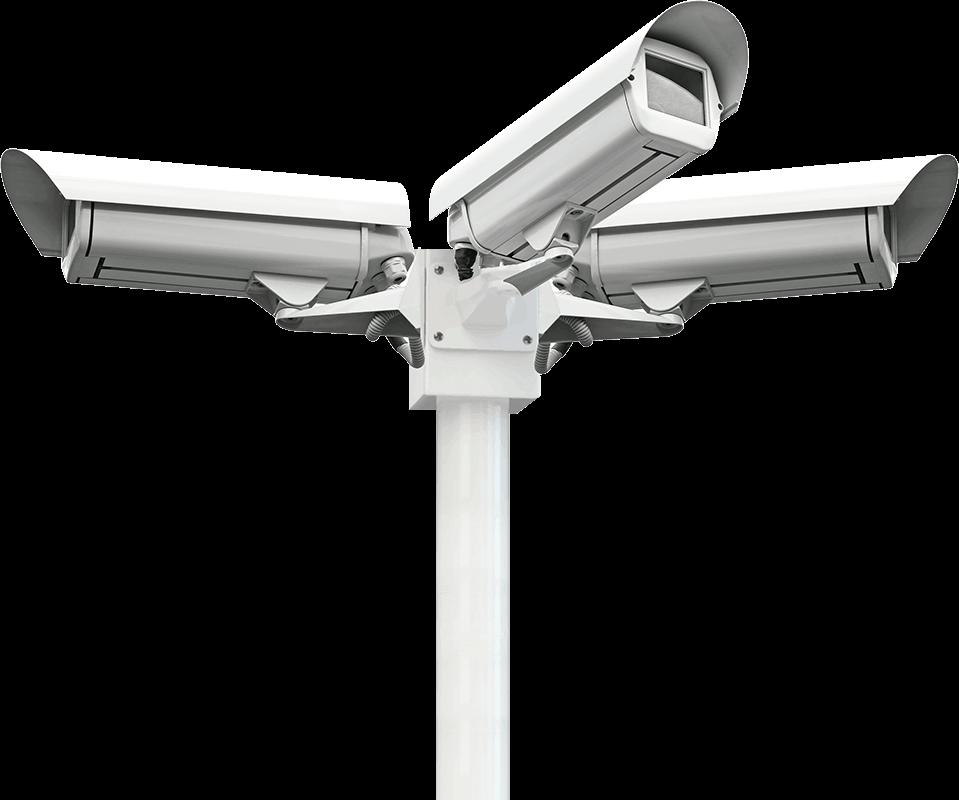 Video Surveillance Services - 2 Krew Security And Surveillance