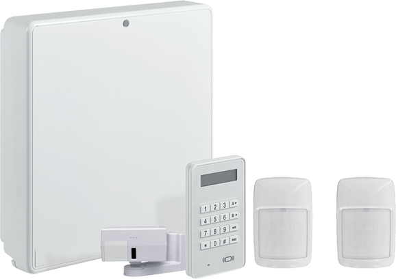 Professional Security Alarm Services - 2 Krew Security and Surveillance