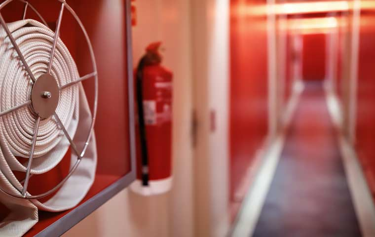 5 Reasons Why Businesses Need Customized Fire Alarm Systems - Pittsburgh -2 Krew Security